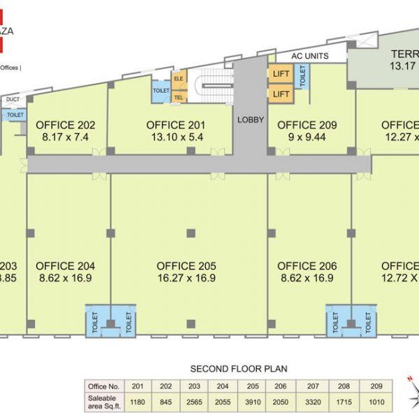Buy office in Baner